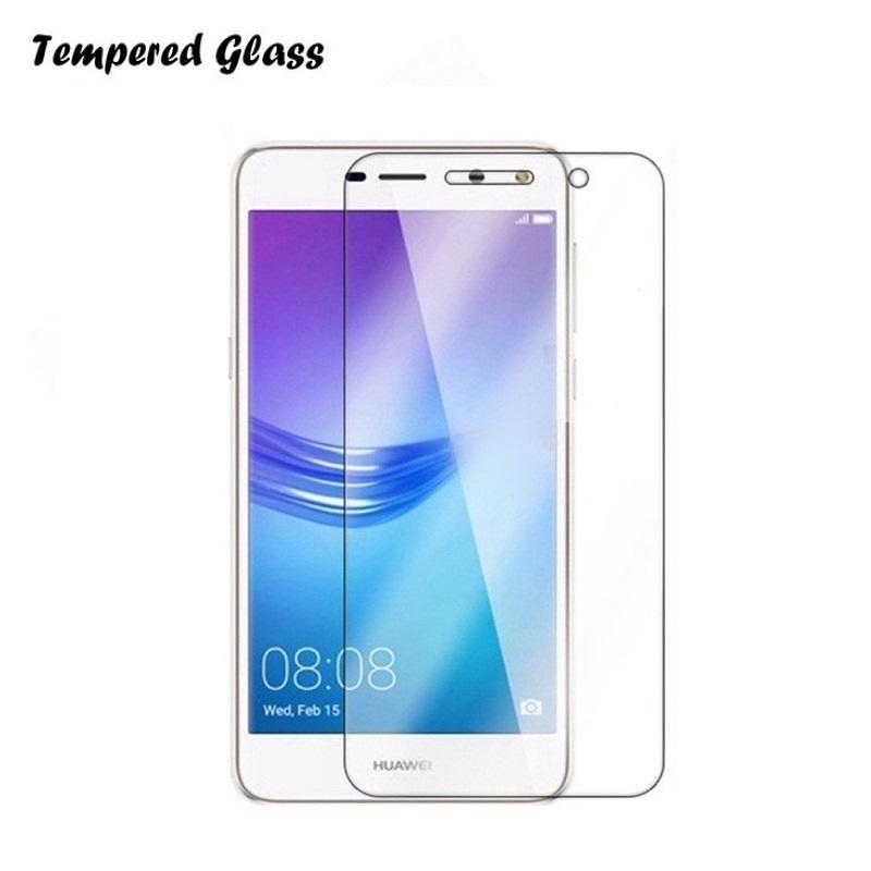 Tempered Glass Extreeme Shock Aizsargplēve-stikls Huawei Y6 (2017) (EU Blister) aizsargplēve ekrānam mobilajiem telefoniem