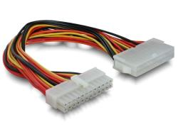 Delock ATX Mainboard Extension Cable 24-pin kabelis datoram