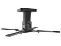 Meliconi Pro 100 black Stiprinājumi projektoriem