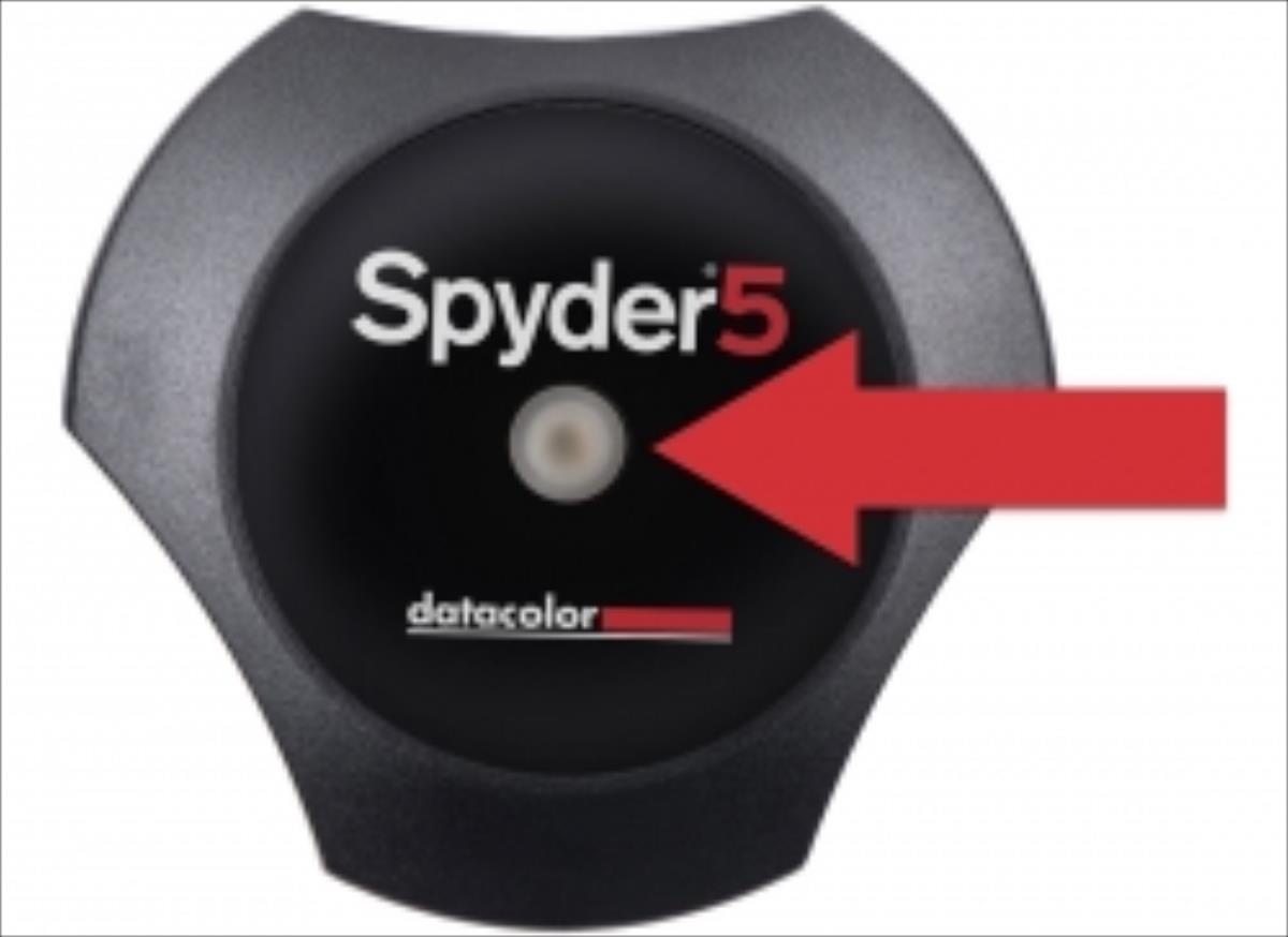Datacolor Spyder 5 Elite Datacolor Spyder5Elite biroja tehnikas aksesuāri