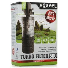Aquael Turbo Filter 500 akvārija filtrs