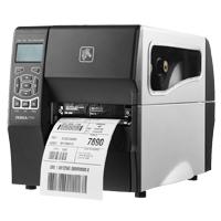 Printer ZEBRA ZT220/TT   /203dpi/USB/RS232/LAN uzlīmju printeris