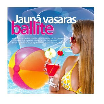 V/A VASARAS BALLITE G44084