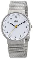 Braun BN 0031 WHSLMHL Classic Ladies Watch Rokas pulksteņi