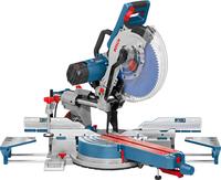Bosch GCM 800 SJ Professional 1800 W Elektriskais zāģis