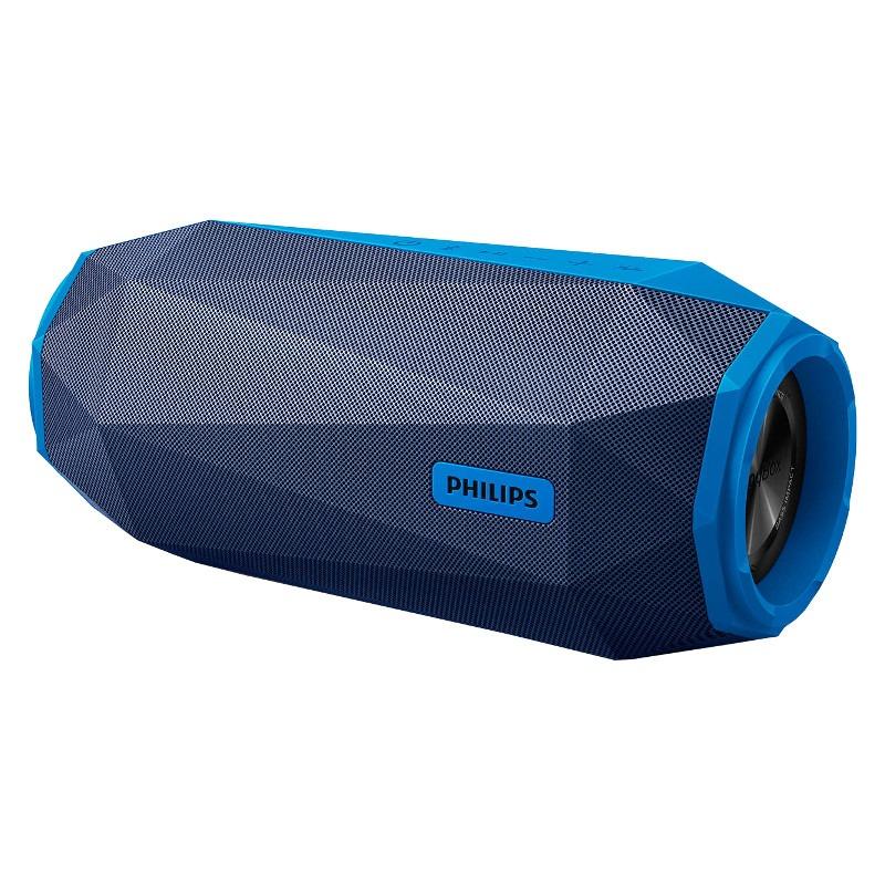 Philips Blue, 30 W, Bluetooth speaker datoru skaļruņi