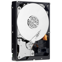 Western Digital AV-GP WD5000AVDS 500GB 32MB Bulk cietais disks