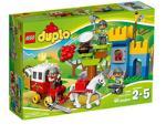 LEGO DUPLO Town Treasure Attack 10569 LEGO konstruktors