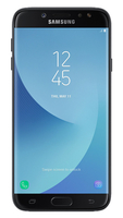 Samsung Galaxy J7 J730 Dual SIM (2017) black Mobilais Telefons