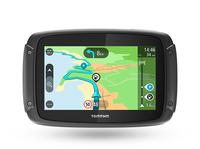 BIKE GPS NAVIGATION SYS 4.3