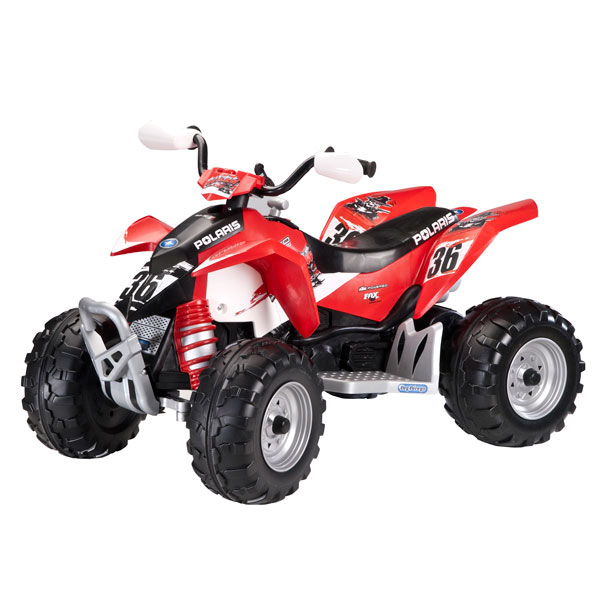 Polaris Outlaw Red IGOR0049