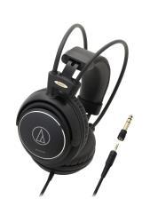 Audio Technica ATH-AVC500 Over-ear closed-back home studio headphones - Black austiņas