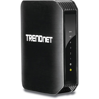 TrendNET N600 High Power Dual Band Wireless N Router WiFi Rūteris