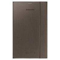 Samsung Tab S 8.4 Book Cover Bronze planšetdatora soma