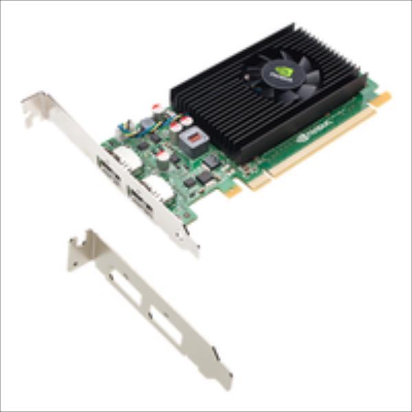 PNY NVIDIA NVS 310, 1GB GDDR3 (64 Bit), 2xDP, Low Profile video karte