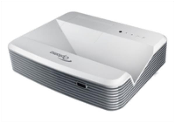 Projector DLP X320UST   XGA, 4000ANSI, 20000:1 projektors