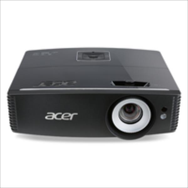 PJ ACER P6200S DLP XGA/5000AL/20000:1/4.5k projektors