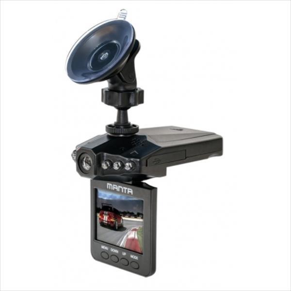 Manta Multimedia MM308S videoreģistrātors
