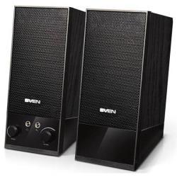 Speakers SVEN SPS 604, black datoru skaļruņi