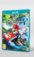 Mario Kart 8 (Wii U) spēle