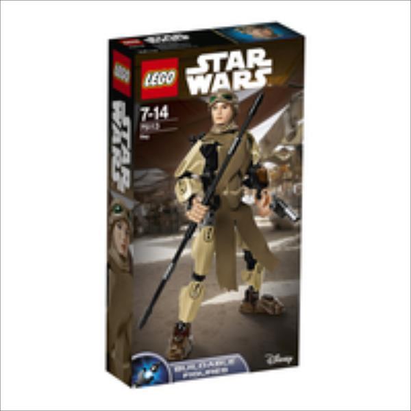 Lego Star Wars Rey 75113 LEGO konstruktors