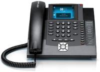 Telefon AUERSWALD COMfortel 1400 IP   black telefons
