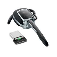 Headset JABRA Bluetooth Supreme UC MS monaural brīvroku sistēma telefoniem