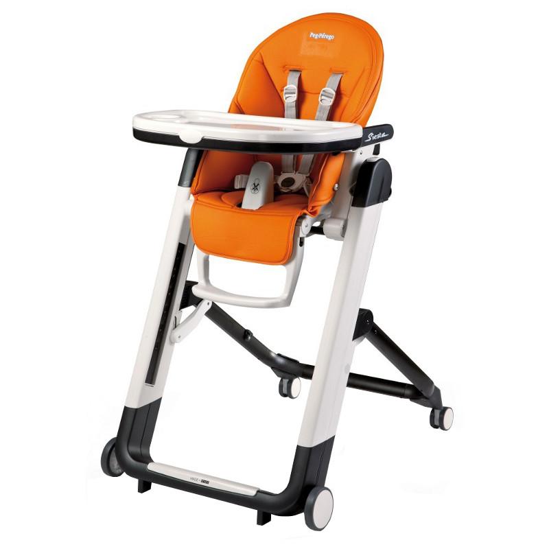 Siesta Arancia IMSIES0003BL38 bērnu barošanas krēsls