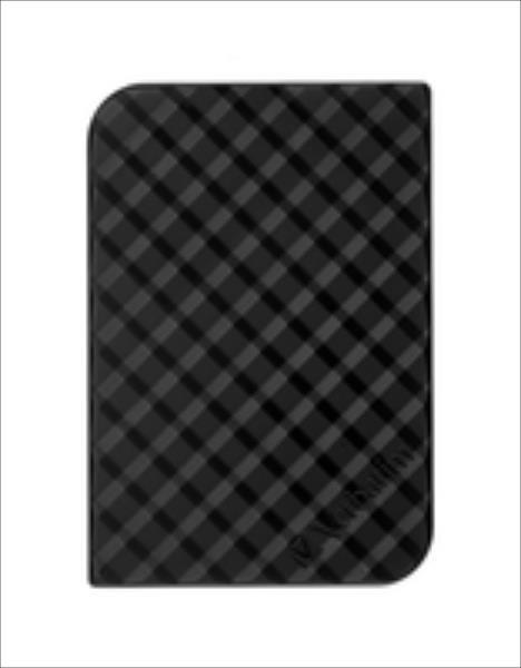 Verbatim Store 'n' Go 2.5'' GEN 2, 500GB, USB 3.0, Black Ārējais cietais disks