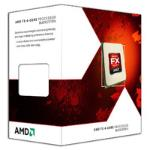 AMD FX-Series FX-4300 SAM3+ CPU, procesors