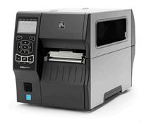 Label printer ZT410/TT   /203dpi/USB/RS232/LAN/B uzlīmju printeris