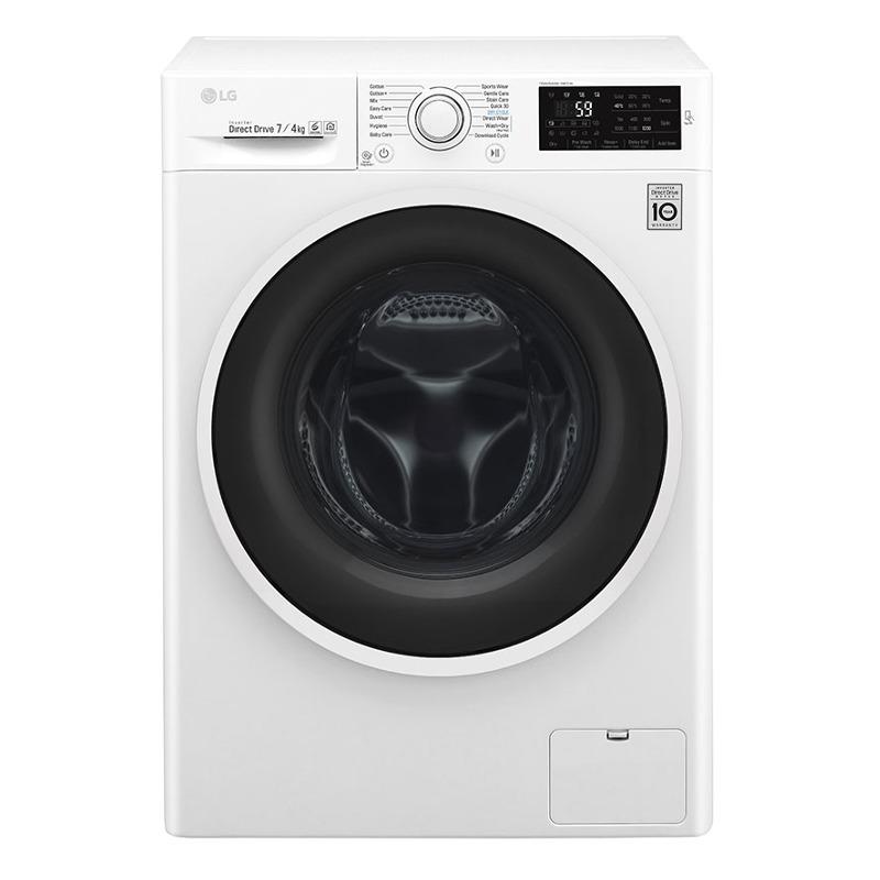LG veļas mazg.-žav.mašīna Veļas mašīna