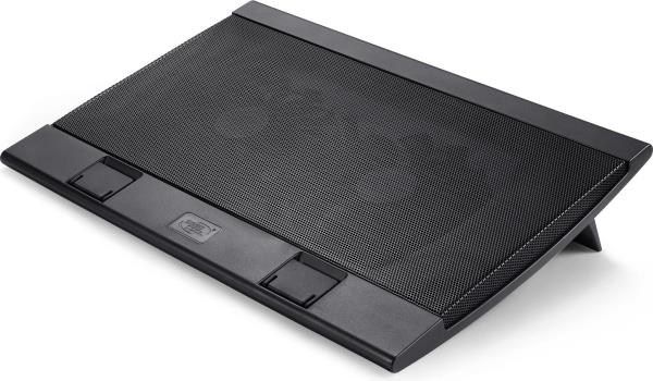 Deepcool Wind Pal (XDC-WINDPAL) portatīvā datora dzesētājs, paliknis
