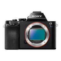 Sony A6300 body Sony Spoguļkamera SLR