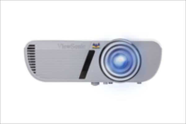ViewSonic PJD5553LWS projektors