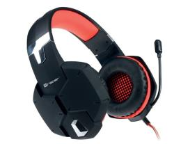 Gaming Headset TRACER DRAGON RED austiņas