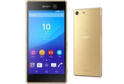 Sony E5603 Xperia M5 gold Mobilais Telefons