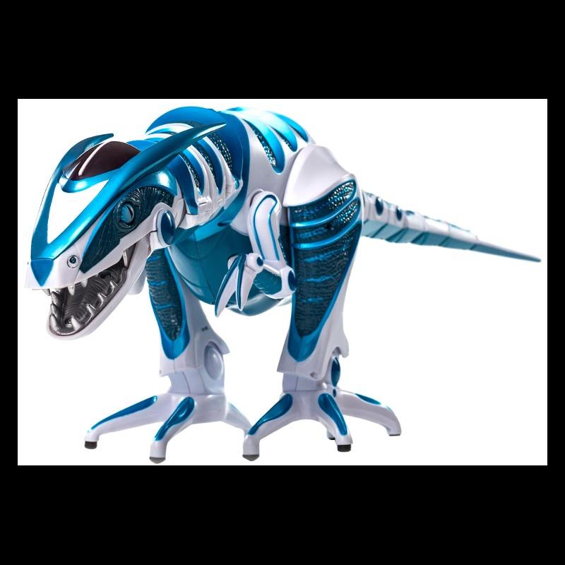 Roboraptor Blue 8017