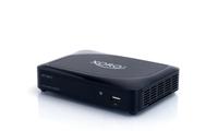 Xoro HST 260 S DVB-S2 SmartTV resīveris