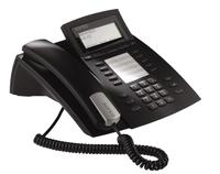 Systemtelefon AGFEO ST42 IP black telefons