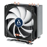 Arctic  Freezer 33, CPU cooler, s. 1151, 1150, 1155, 1156, AM4 procesora dzesētājs, ventilators