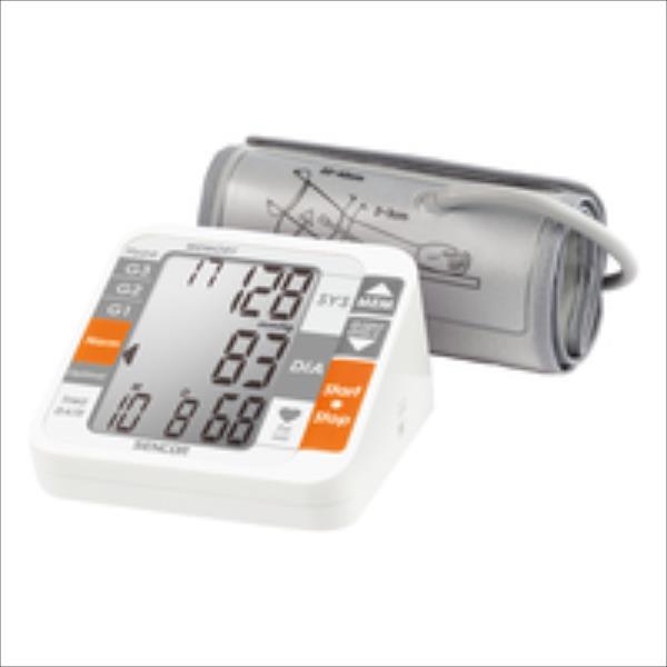 Sencor SBP 690 asinsspiediena mērītājs