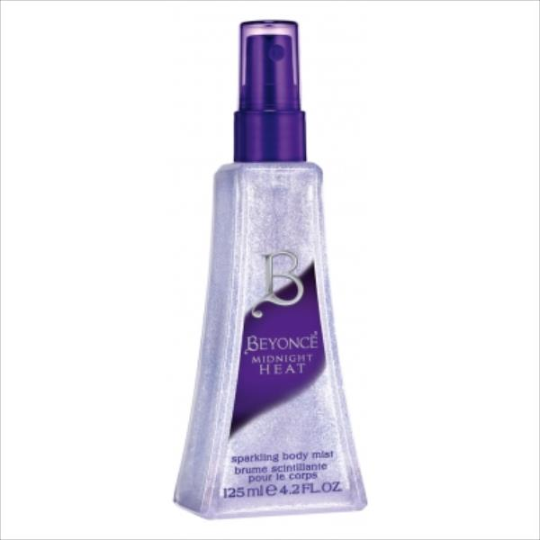 Beyonce Midnight Heat 125ml