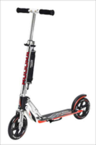 Hudora Big Wheel RX 205 Skrejriteņi