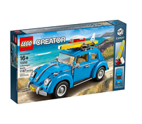 LEGO Creator 10252 VW Kafer LEGO konstruktors