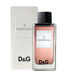 DolceGabbana DG Anthology L'imperatrice 3 Eau de Toilette  100 Women
