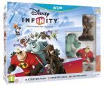 NINTENDO WiiU Disney Infinity Starter Pack spēle