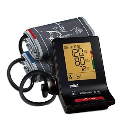 Braun BP6200 ExactFit 5 asinsspiediena mērītājs