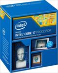 Intel Core i7-4820K 3.7GHz 10MB LGA2011 CPU, procesors