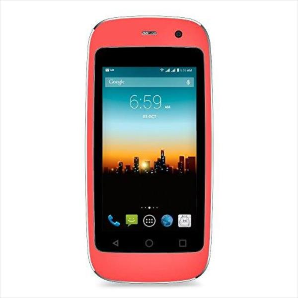 Posh Micro X S240B pink 2,4